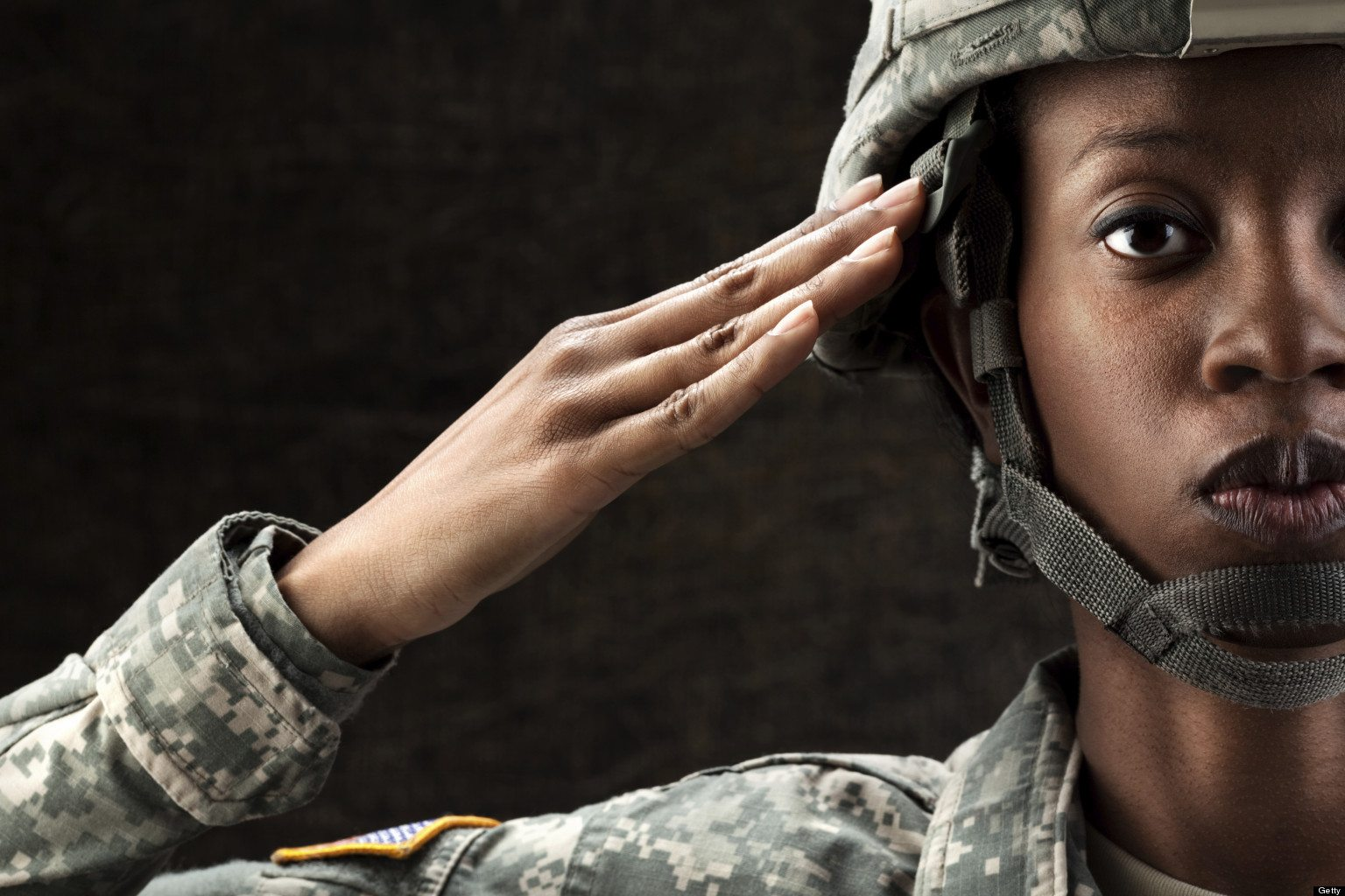 Women In The Military Who Served, THANK YOU FOR A JOB WELL DONE!